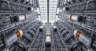 Asansörün tanımı ve kökeni