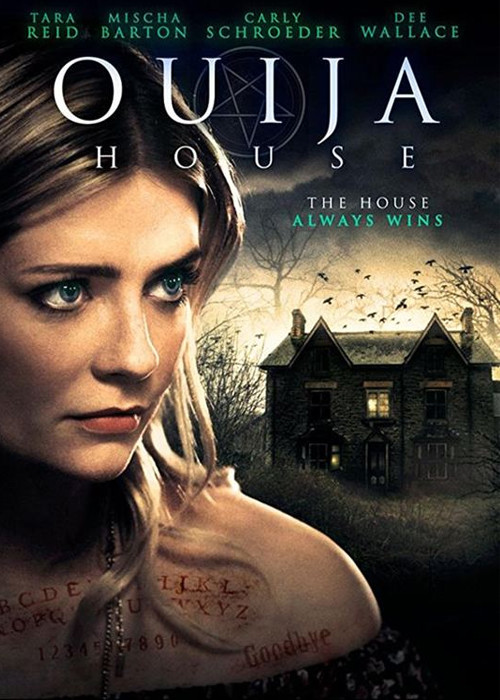 Ouija House Fragmanı