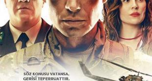 Savaşçı 55. Bölüm Fragmanı