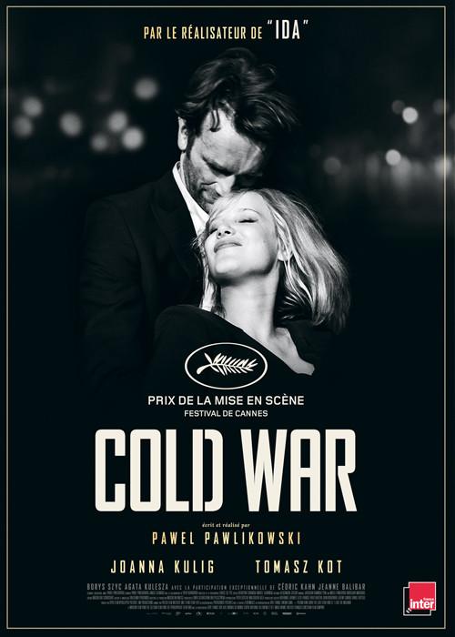 Soğuk Savaş Fragmanı