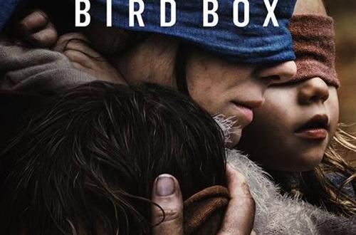 Bird Box Fragmanı