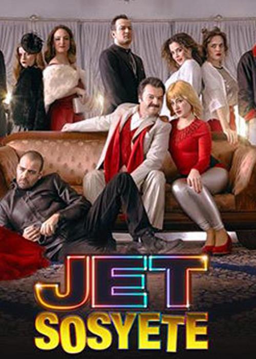Jet Sosyete 23. Bölüm Fragmanı