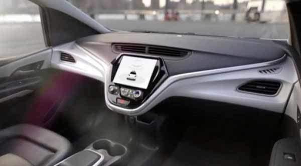 Sürücüsüz otonom araçlar