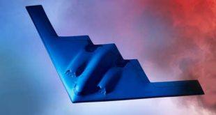 stealth uçaklar
